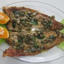 PeixeAlcaparras