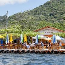 Restaurante Cachoeira